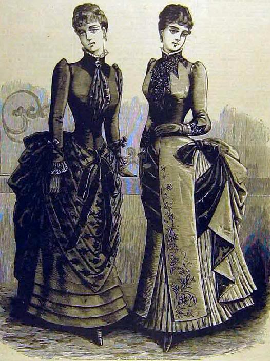 Victorian Dress and Victorian Style Clothing - Victorian Children