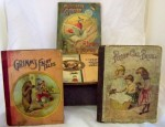Victorian Toys and Games - Childrens Books
